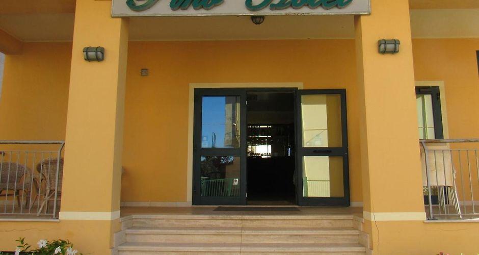Pino Hotel Gizzeria Gizzeria Italy